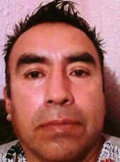 Bernardo, 45, Mexico, Huixquilucan
