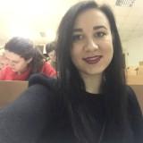 Yuliya, 26  , Vinnytsya