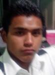 Berzain, 24  , Mexico City