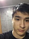 Сыймык, 20  , Kang-neung