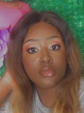 karla, 22, Ivory Coast, Abidjan