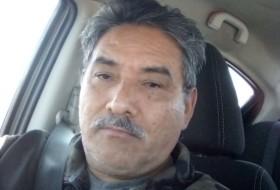 Juan manuel, 56 - Just Me