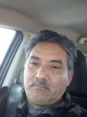Juan manuel, 56, United States of America, Los Banos