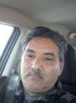 Juan manuel, 56  , Los Banos