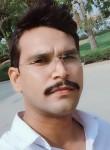 Sunil , 34  , New Delhi