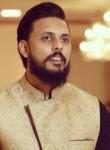 Asad, 26, Karachi