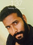 milan, 24  , Mysore