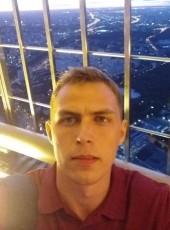 Andrey, 26, Russia, Komsomolsk-on-Amur