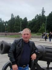 Vityek, 42, Russia, Petrozavodsk