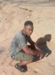 Sebastiano, 18, Bamako