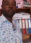Mani Fabien Al, 45  , Yaounde