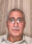 Nesim, 61  , Dzagam