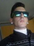 antonio, 21  , Mascali