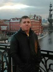 Sergey, 37, Russia, Volgograd