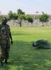Mustafa , 33, Sudan, Khartoum