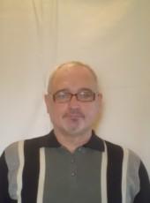 Valeriy Pashkov, 55, Ukraine, Dnipr