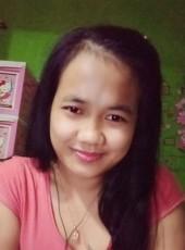 Rinda, 27, Indonesia, Yogyakarta