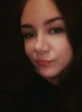 Viktoriya, 21, Russia, Murom