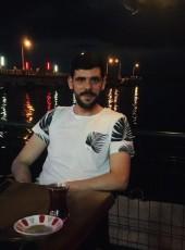 Ismaıl, 30, Turkey, Istanbul