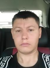 Dmitriy, 28, Russia, Krasnodar