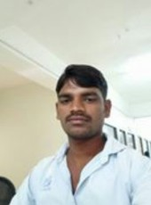 Apsar, 33, India, New Delhi
