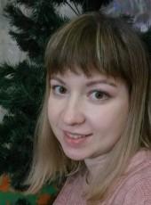 Annushka, 28, Russia, Nizhniy Novgorod