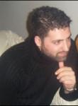 George, 35  , Elefsina