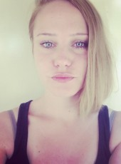 Anastasiya, 31, Russia, Moscow