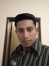 Luis Miguel, 26, Mexico, Tijuana