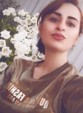 Elena, 19, Abkhazia, Sokhumi