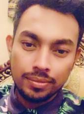 Ashiq, 29, Bangladesh, Tungi