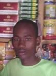 Amadou, 21  , Kane ohe