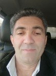 Fuad, 49  , Bichura