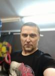 Ivan, 48, Yekaterinburg