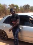 wellingtone kafula, 26  , Mbala