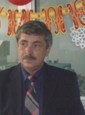 Vladimir, 68, Russia, Omsk