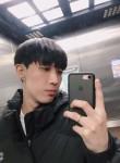 조재혁, 18  , Changwon