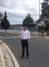 Tuân Trần, 38, Vietnam, Bien Hoa