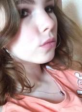 Azaliya, 19, Russia, Saint Petersburg