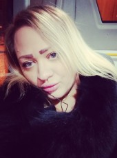 Milana, 30, Russia, Moscow