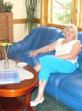 Marina, 58, Russia, Petrozavodsk