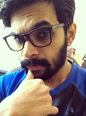 Nevil  Raj, 32, United Kingdom, Fareham