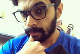 Nevil  Raj, 32 - Just Me