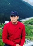 Adilet, 19  , Almaty