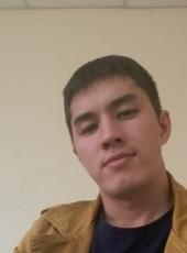 Vadim, 28, Russia, Yekaterinburg