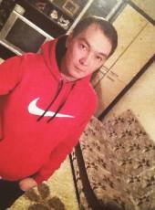 Eldar, 32, Kazakhstan, Taldykorgan