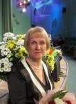 Olga, 67  , Sestroretsk