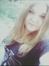 Mariya, 22, Russia, Ryazan