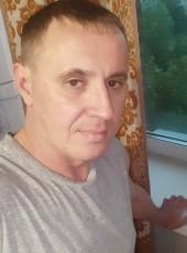 Mikhail, 38, Russia, Krasnoyarsk