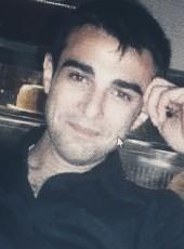 Sammy, 39, Italy, Napoli